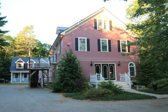 Riverside Inn Bed and Breakfast Image