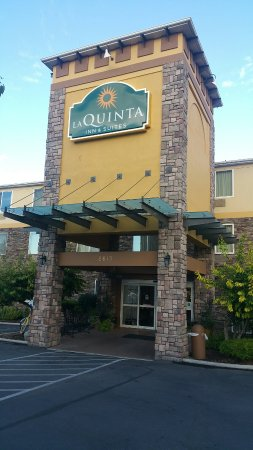 La Quinta Inn Suites Boise Airport 75 1 0 4 Updated 2018 Prices Motel Reviews Id Tripadvisor