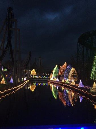 Hershey's Christmas Candylane - Picture of Hersheypark, Hershey ...