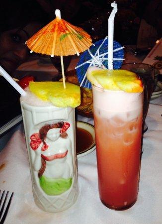 Photo of Chinese Restaurant Jade Island at 2845 Richmond Ave, Staten Island, NY 10314, United States