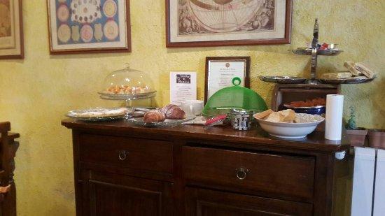 San Giovanni d'Asso, Italia: IMG-20160709-WA0002_large.jpg