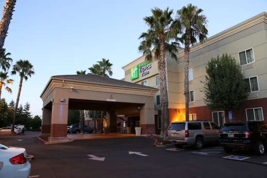 Cheap Hotels In Vacaville Ca