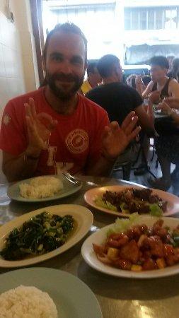 Tek Sen Restaurant: 20160709_185816_large.jpg