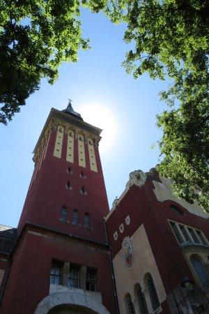 City Hall (Gradska kuca): City Hall