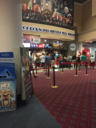 Frank Theatres Queensgate Stadium 13