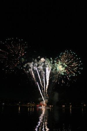 Neenah, WI: Fireworks