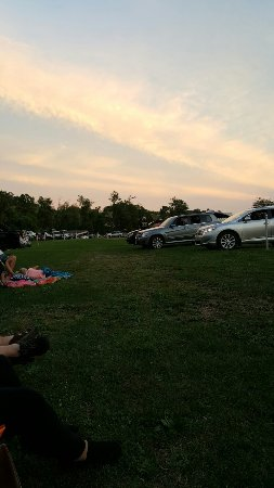 Brownsville Drive In Movie