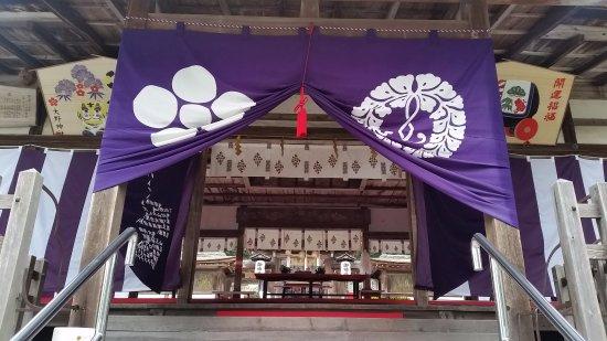 Ritto, Япония: 初詣でいきました。
