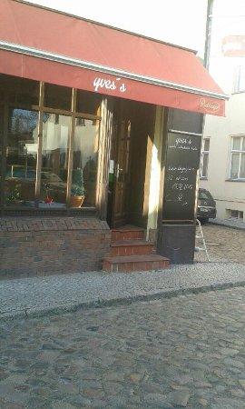 Werder (Havel), Germania: Klein, aber extrem fein😉 Für ALLE, die das Besondere mögen👍