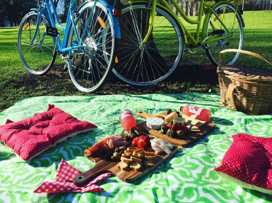 Picnic On Pedals