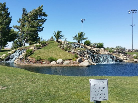 Rancho Vista Golf Club