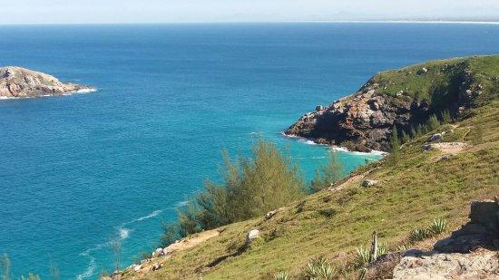 Mirante do Pontal do Atalaia