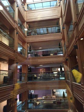Michlifen Ifrane Suites & Spa: photo6.jpg