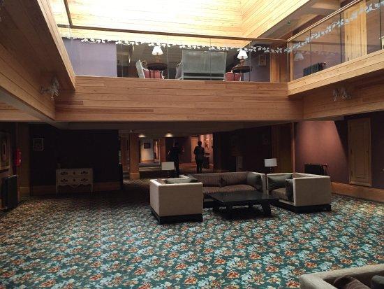 Michlifen Ifrane Suites & Spa: photo8.jpg