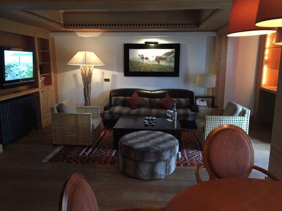 Michlifen Ifrane Suites & Spa: photo9.jpg