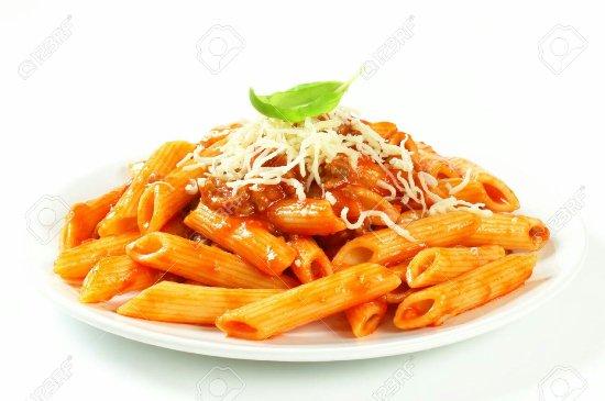 lumbini invitation 365 restaurant pasta with cheese and tomato sauce