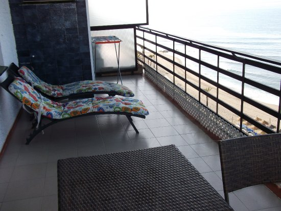 Apartamentos Mediterraneo Foto