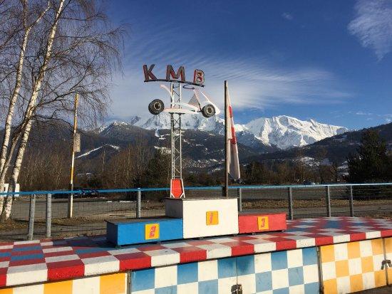 Karting du Mont-Blanc