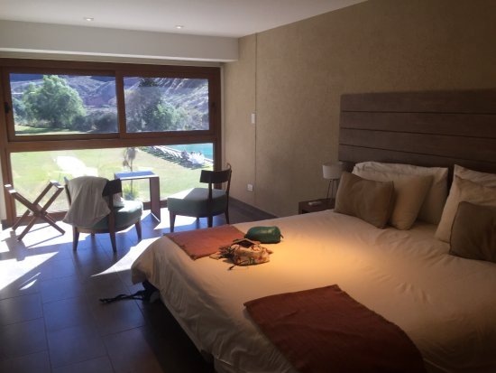 Hotel & Spa Termas Cacheuta: photo9.jpg