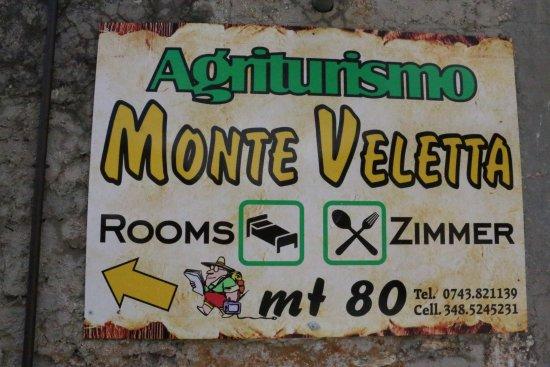 Monte Veletta Photo