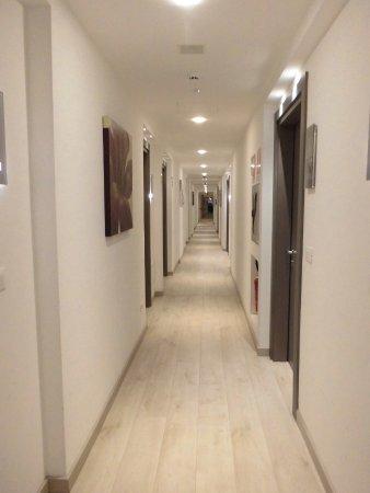 Ciro con la sua grigliata - Foto di Seven Park Hotel, Colico ...