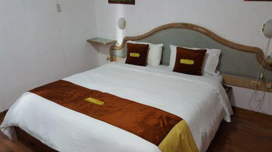 Foto de Swan's Cay Hotel