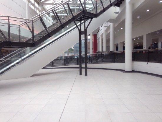 Yorkgate Shopping Centre