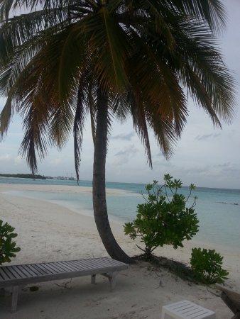 Fun Island Resort : il nostro ombrellone
