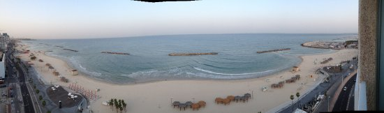 Фотография Sheraton Tel Aviv Hotel