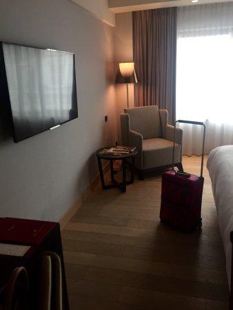 Great hotel!! Best breakfast :)