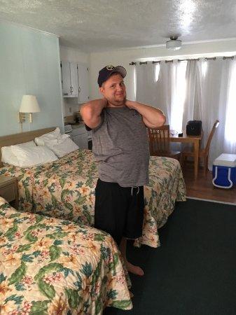Sea Foam Motel張圖片