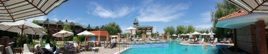 Kapchagay, Kasachstan: МореЛюкс
