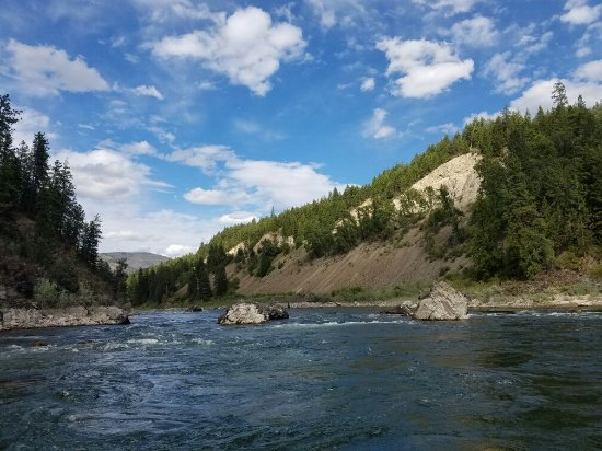 Alberton, Монтана: 20160705_170510_large.jpg