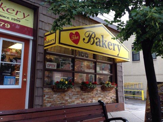 The Bakery Gravenhurst