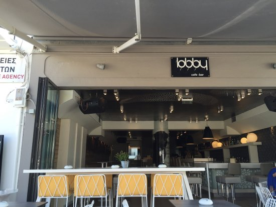 Bourtzi Boutique Hotel: photo0.jpg