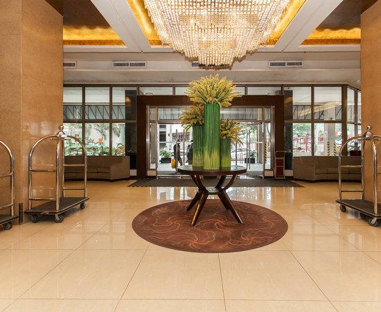 Mandarin Plaza Hotel Updated 2017 Prices Amp Reviews Cebu