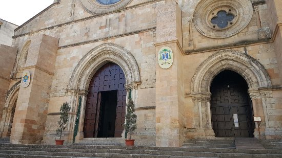 Cosenza Cathedral