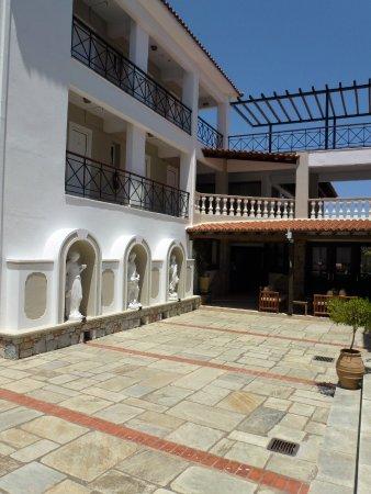 Ionia Hotel Skopelos張圖片
