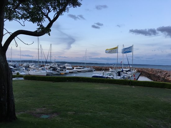 Corlette, Australia: photo0.jpg