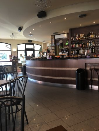 Viadana, Италия: Wine bar La perla