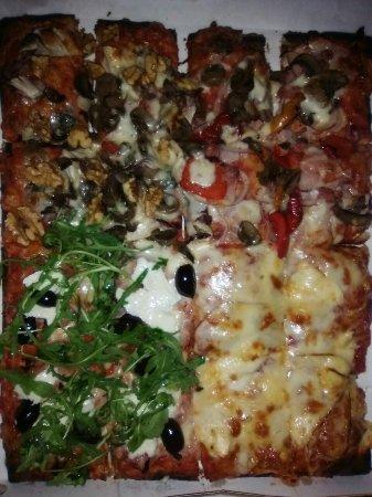 Officina della pizza: IMG_20160508_204448_large.jpg