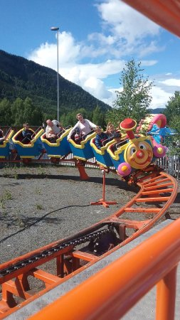 Oyer Municipality, Norway: Rides for the short