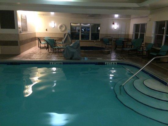 Residence Inn Tallahassee North/I-10 Capital Circle: photo0.jpg