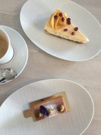 Cafe-Bistro Genusswerk
