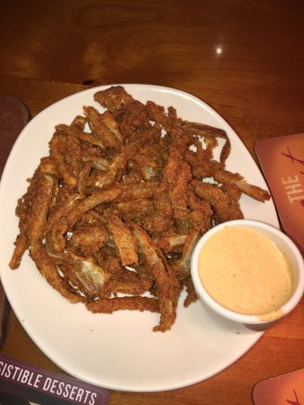 Outback Steakhouse: photo3.jpg
