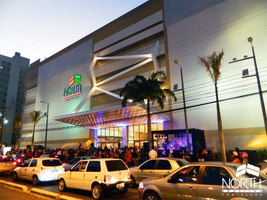 ‪North Shopping Fortaleza‬