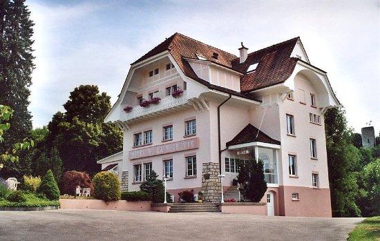 Hotel de la Rochette
