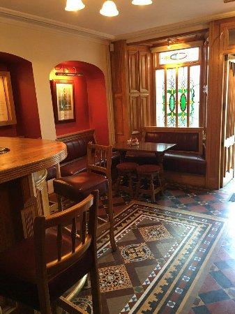 Thurles, Irlanda: Skehans Bar and Steakhouse