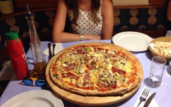 pizzeria punkt