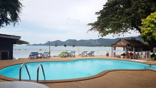 P&P Samui Resort: 20160709_094704_large.jpg